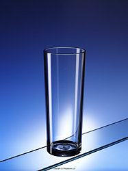 PNT600: High quality polycarbonate pint glass